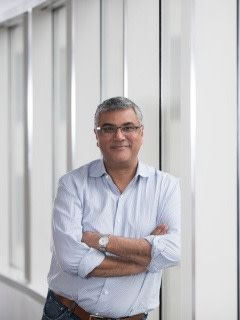Secure AI Labs appoints Omar Hussain to Board of Directors, Secure AI Labs