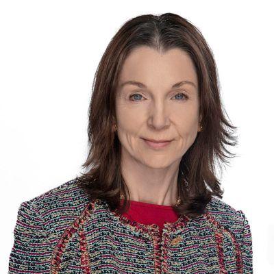 Lynn A. Wentworth