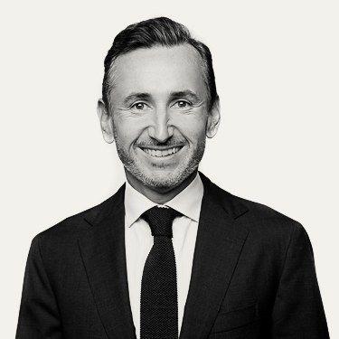 Profile photo of Michael Azencot, Associate at Cambon Partners