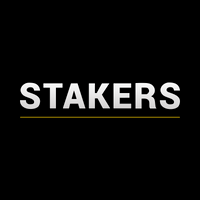 Stakers logo