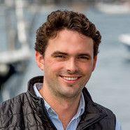 Profile photo of Matt Fradette, Co-Founder & CRO at Dockwa