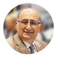 Amir Hashemi