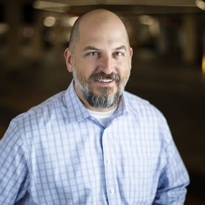 Profile photo of Shea Heath, General Manager, Solutions + Analytics at Acxiom