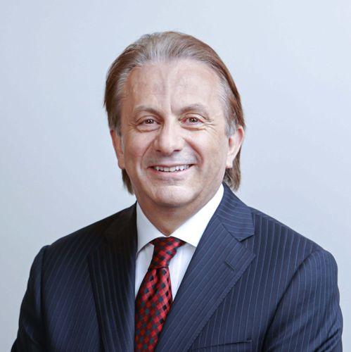 Benito A. Masi