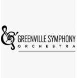 Greenville Symphony Association logo