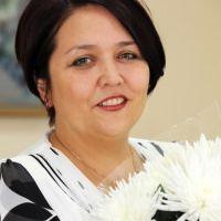 Farida Marsilyevna Rekesheva