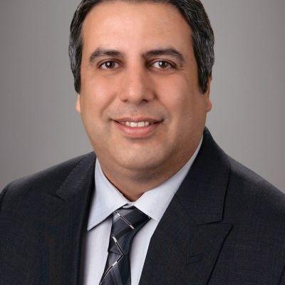 Mehmet Iscimen