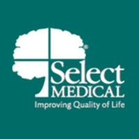 Select Medical logo