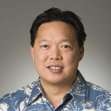 Peter S. Ho