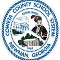 COWETA COUNTY SCHOOL DISTRICT logo