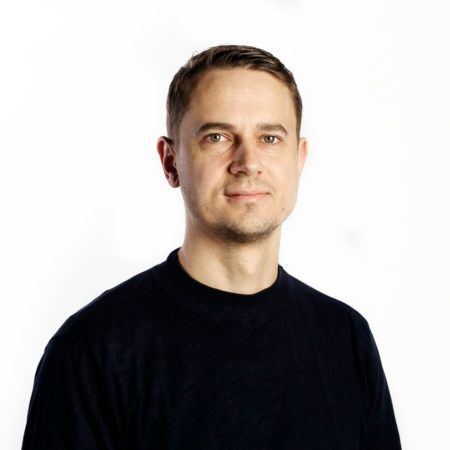 Magnus Barsøe
