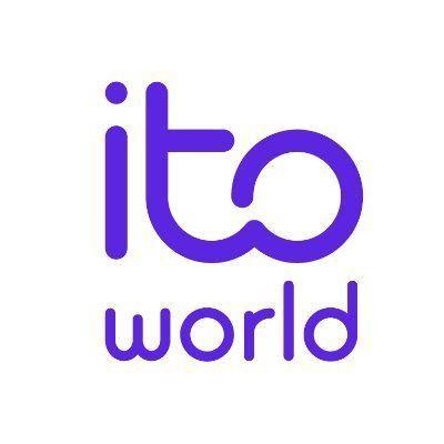 Ito World logo