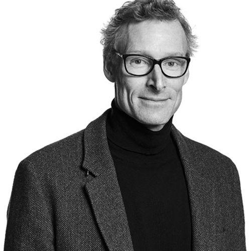 Jørgen Fasting