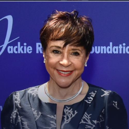 Sheila C. Johnson