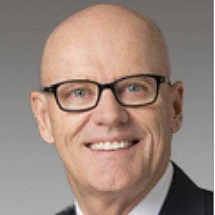 James P. Hallett