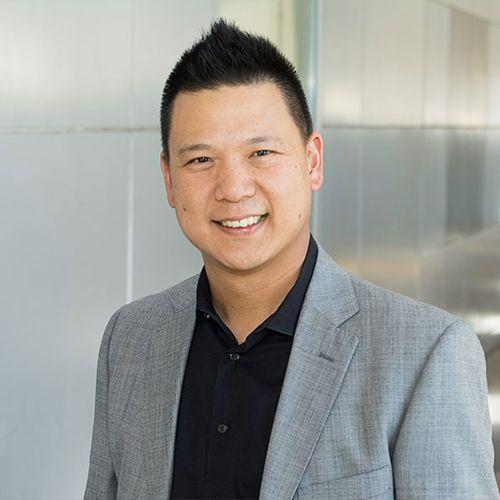 Jimmy Chui