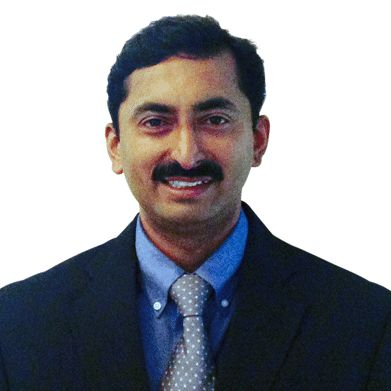Srinivas Kamath