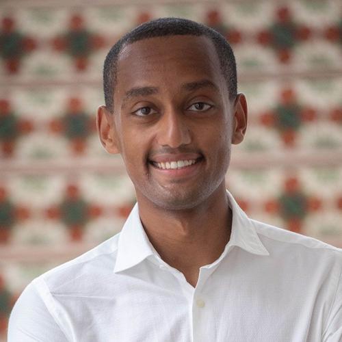 Solomon Hailu