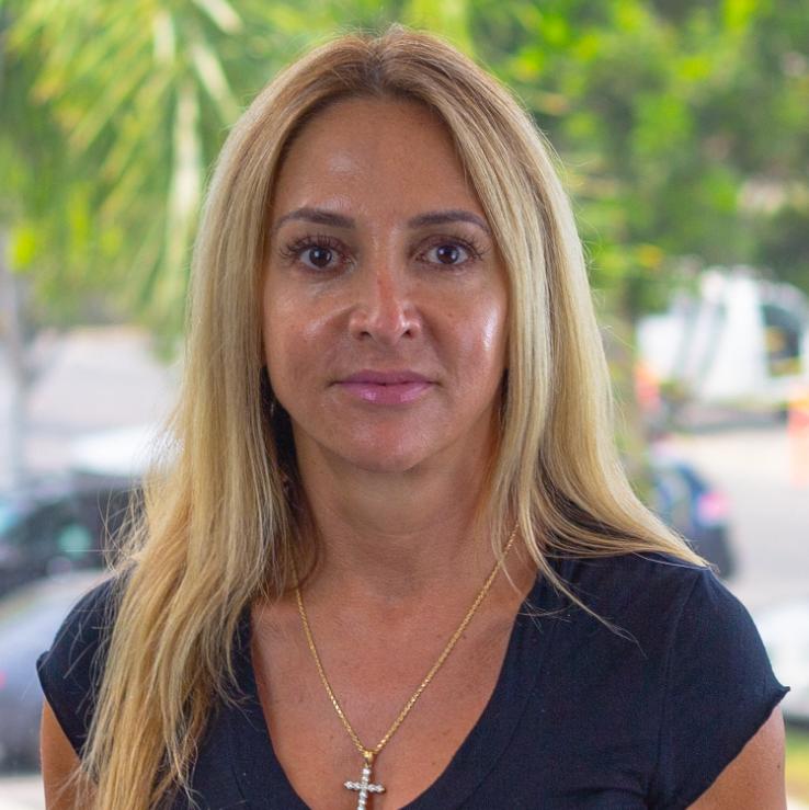 Stephanie Olvera