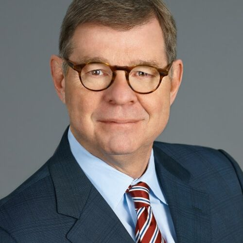 Donald P. Kennedy
