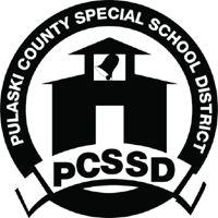 Pulaski County Special School District (PCSSD) logo