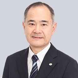 Hiroyuki Kumazaki