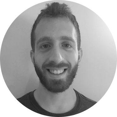 Profile photo of Ziv Bar, Senior Software Engineer at Granulate