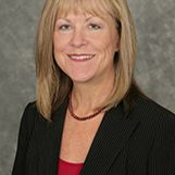 Profile photo of Connie Rowe, Vice President, Patient Care Services at Enloe Medical Center