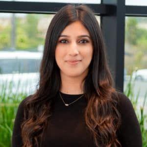Monira Rasouli