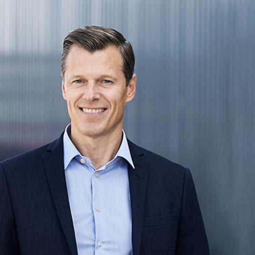 Thomas Thorsøe