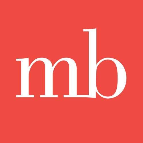 MB Financial Bank Logo