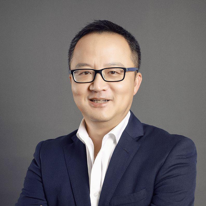 James Jin
