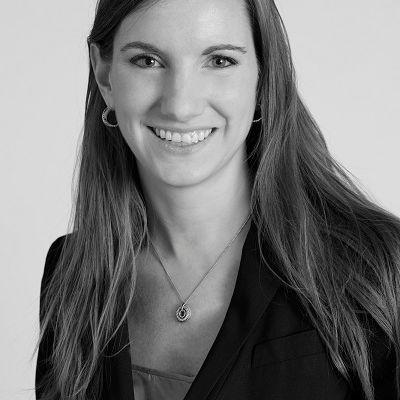 Profile photo of Nicole Borsje, Managing Director at The Blueshirt Group