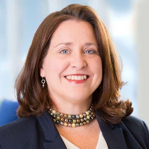 Kristin Manwarren