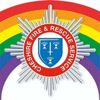 Cheshire Fire and Rescue Service logo