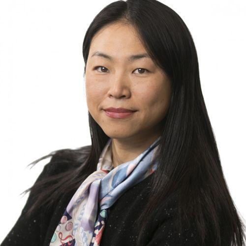 Patty Xu