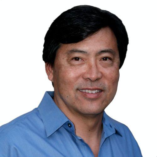 Perry Wu