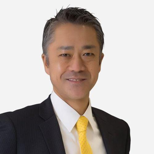 Kazuhiro Takizawa
