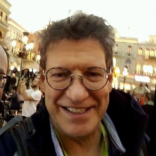 Martin Sokoloff
