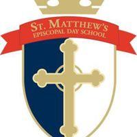 St. Matthew's Episcopal Day Scho... logo