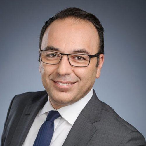 Khaled Al Mogharbel