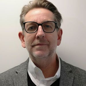 Gerard Allison