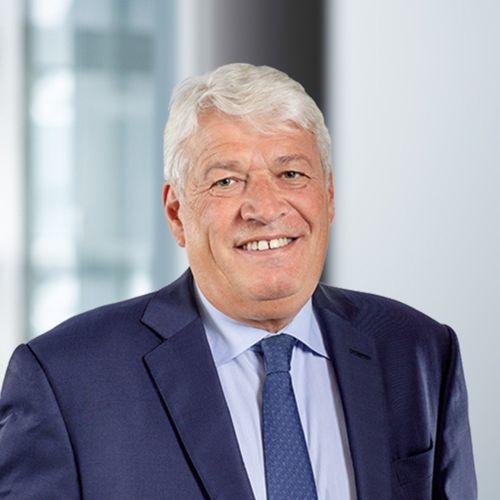 Profile photo of Geoff Drabble, Chairman at Ferguson Enterprises