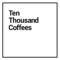 Ten Thousand Coffees Logo