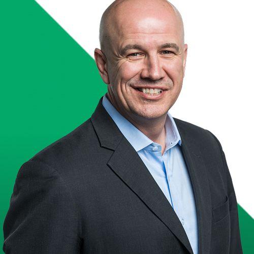 Paul Brisebois