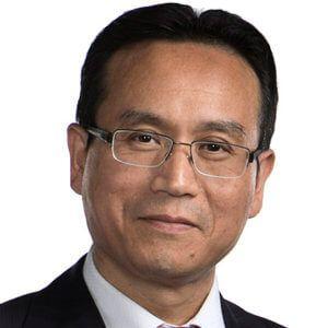 Profile photo of Yi Fan, VP, Executive Board Director & Company Secretary at Nexteer Automotive