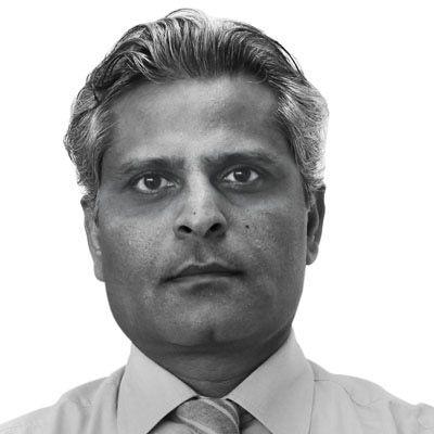 Kumar Galhotra