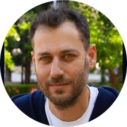 Profile photo of Tamir Wolf, Co-Founder and CEO at theator