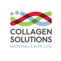 Collagen Solutions logo