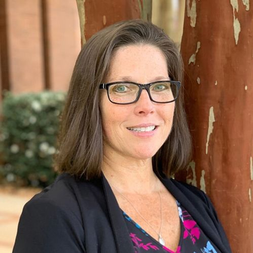 Profile photo of Belinda McLeod, Director of Business Systems Integration at Gordian